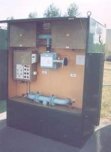 Установка ОВ-200